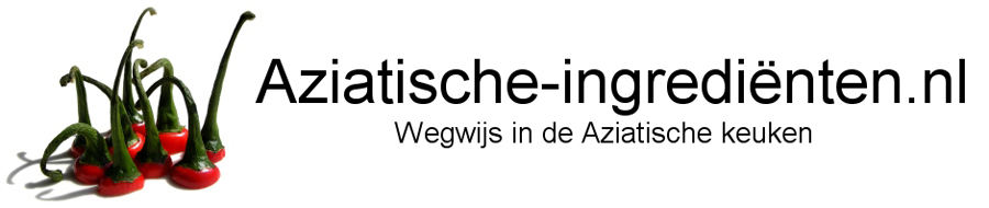 Aziatische-ingrediënten.nl